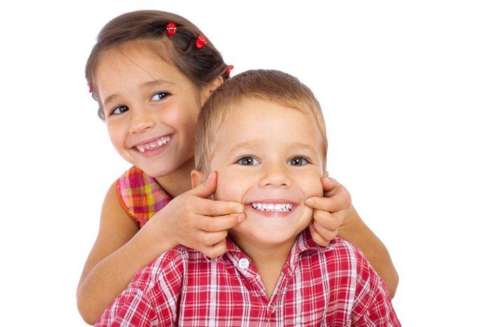 Может ли быть температура при кариесе у ребенка