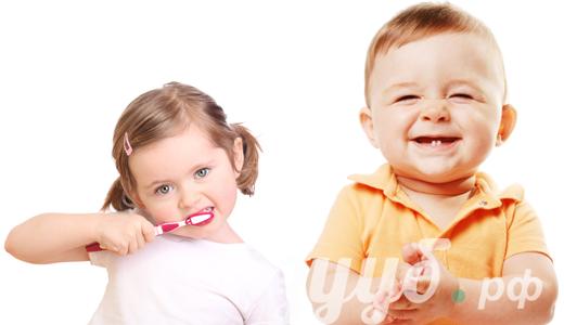 Воспаление и кровоточивость десен у детей