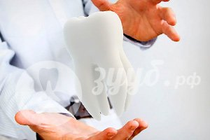 процедура имплантации зубов в Москве